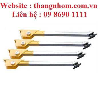 Chân phụ Thang nhôm Sinyang