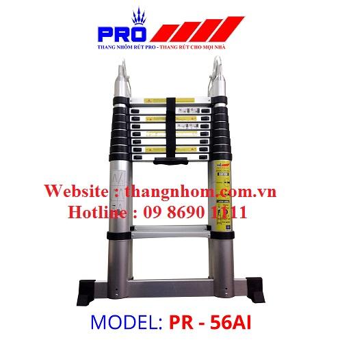 Thang rút chữ A Pro PR-56AI