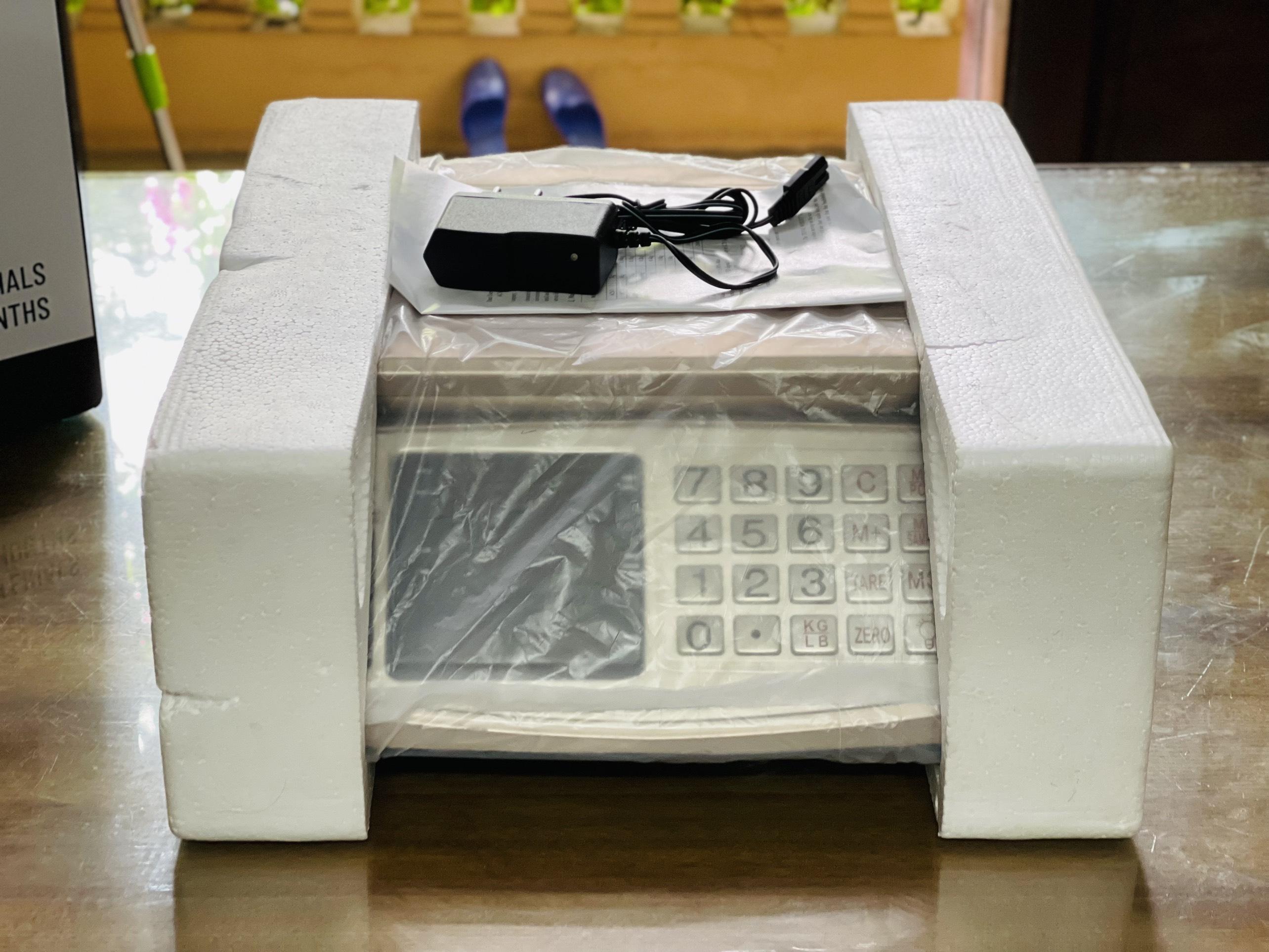 Cân điện tử chống nước Đại Thành ĐTS-30CN