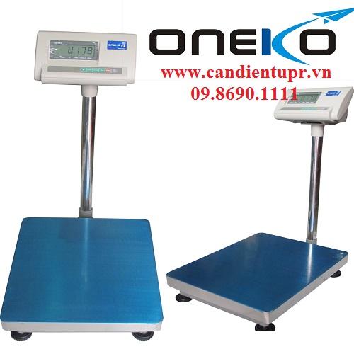 Cân điện tử ONEKO 300kg/100g