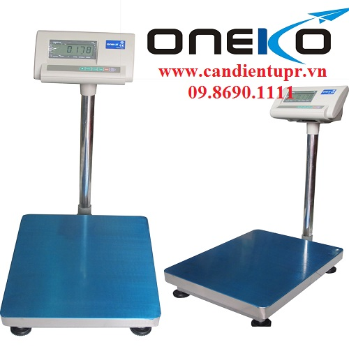 Cân điện tử ONEKO 100kg/20g