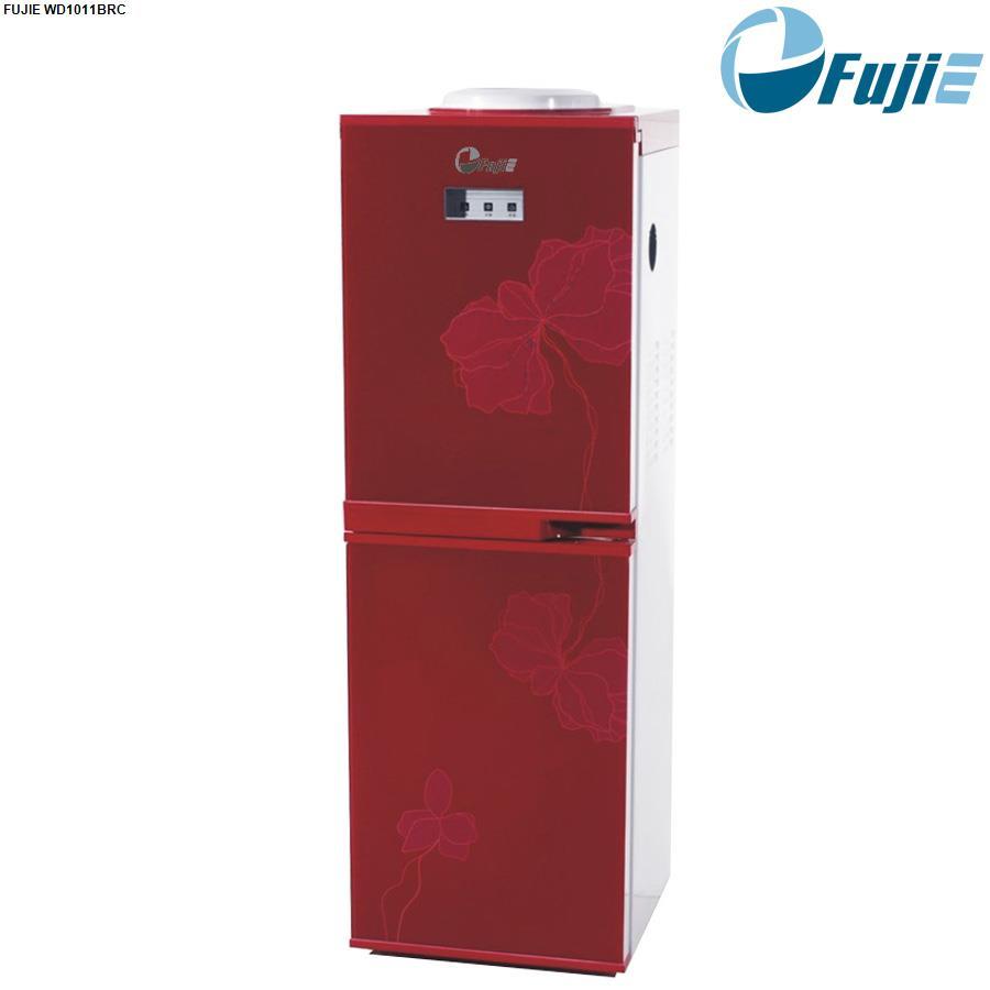 Cây nước nóng lạnh cao cấp FujiE WD1011BWE