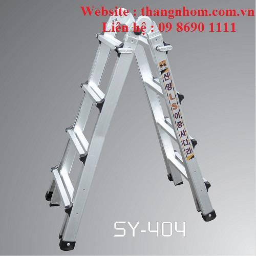 Thang nhôm Sinyang SY-404