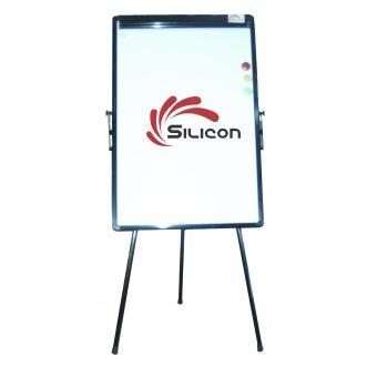 Bảng Flipchart Silicon FB33(60x90)