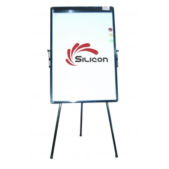 Bảng Flipchart Silicon FB33(70x100)
