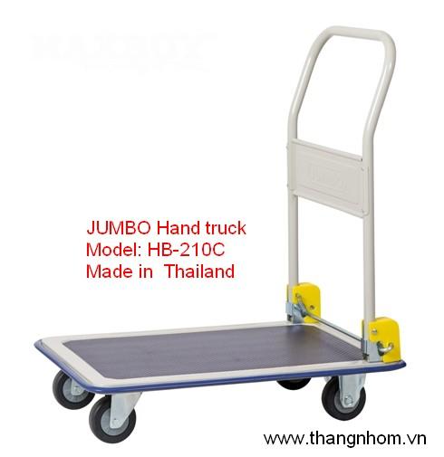 Xe đẩy hàng Jumbo Thái Lan HL-210C