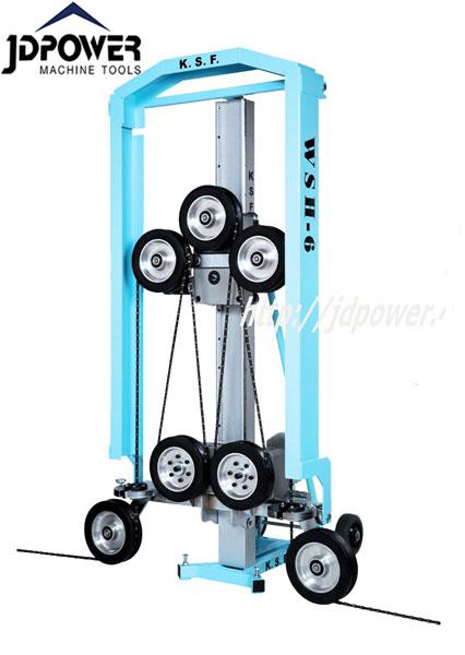 Máy cắt bê tông bằng dây WSH-6