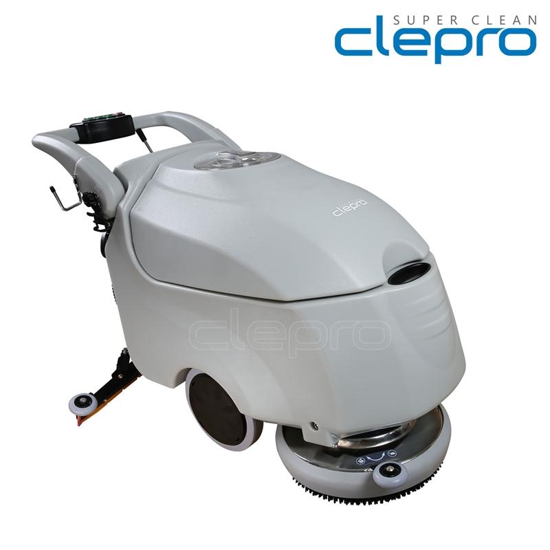 Máy chà sàn liên hợp Clepro C43B