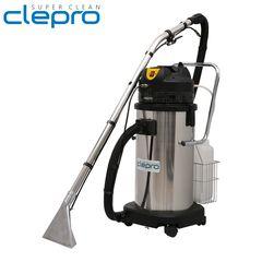 Máy giặt thảm CLEPRO CP - 40SC