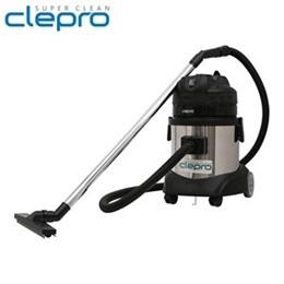 Máy hút bụi hút nước CLEPRO S1/15