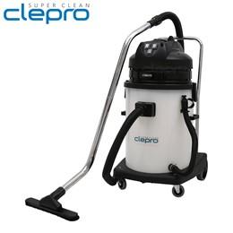 Máy hút bụi hút nước CLEPRO P3/60