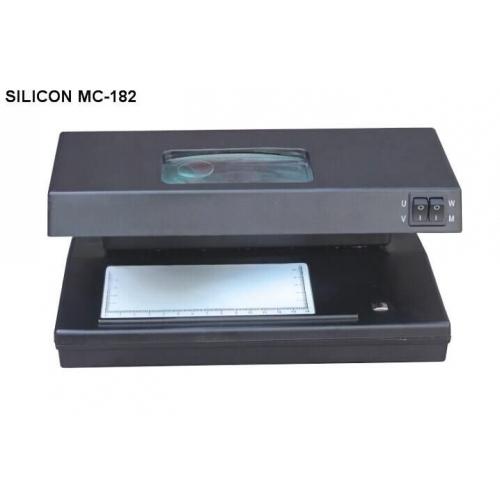 Máy đếm tiền Silicon MC182