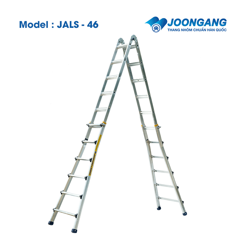 Thang nhôm Joongang Hàn quốc JALS-46