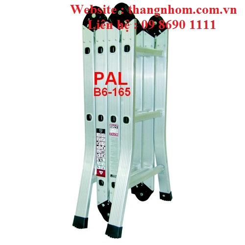 Thang nhôm PAL Đài loan B6-165