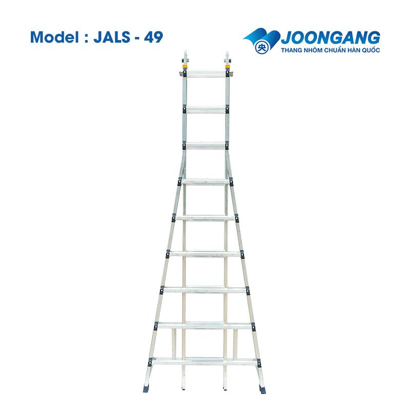 Thang nhôm Joongang Hàn quốc JALS-49