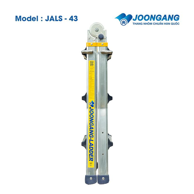 Thang nhôm Joongang Hàn quốc JALS-43