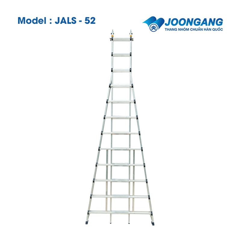 Thang nhôm Joongang Hàn quốc JALS-52
