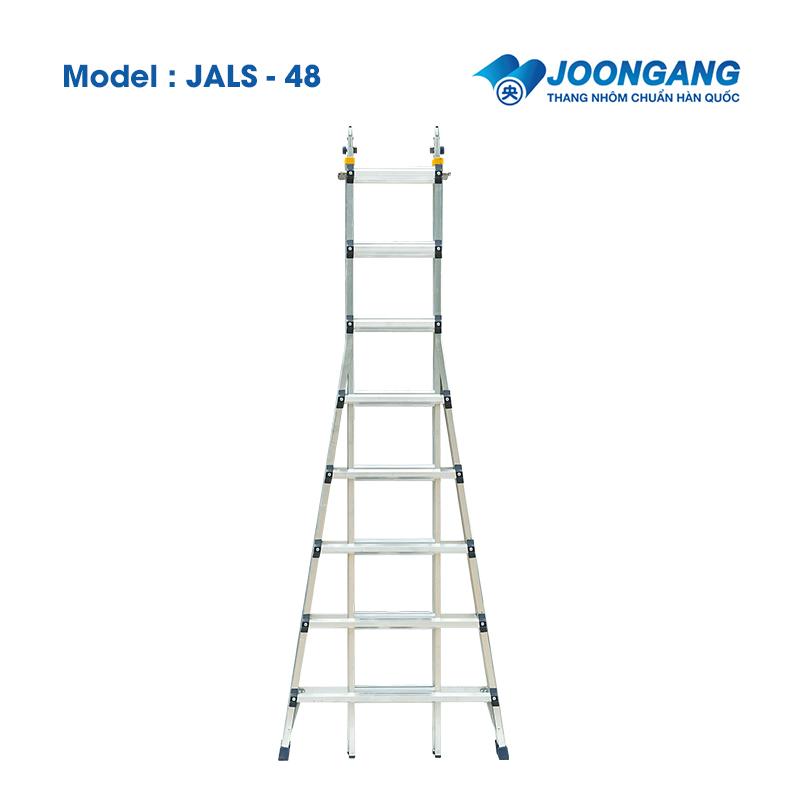 Thang nhôm Joongang Hàn quốc JALS-48