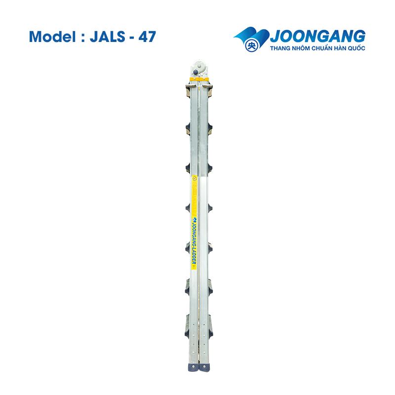Thang nhôm Joongang Hàn quốc JALS-47
