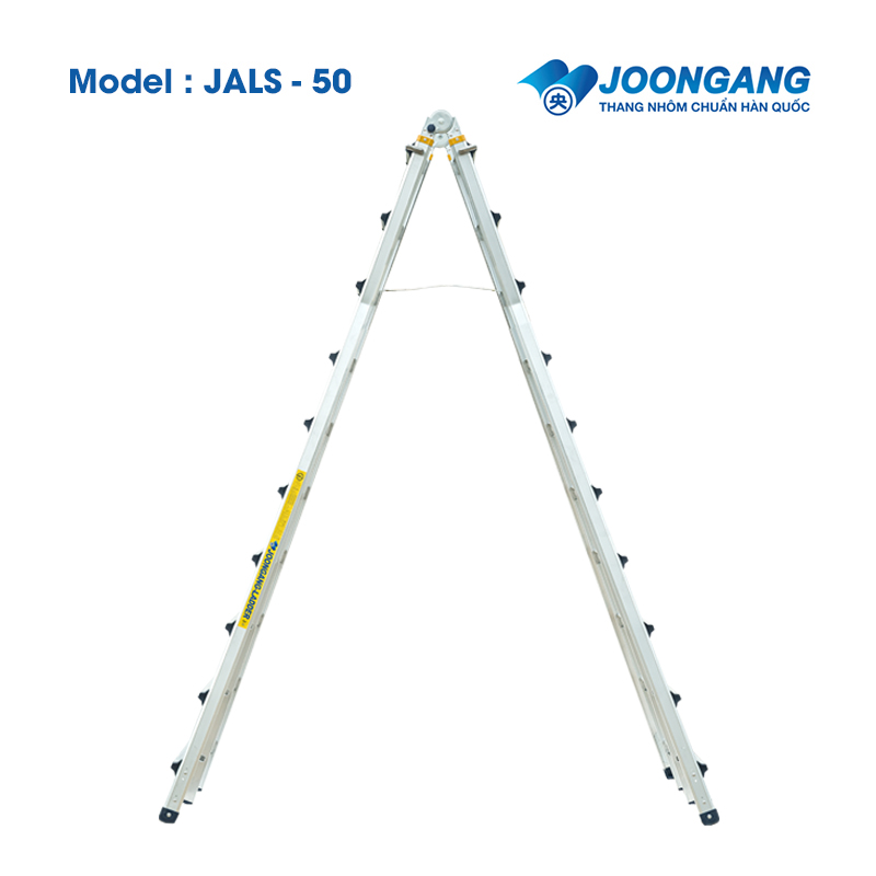 Thang nhôm Joongang Hàn quốc JALS-50