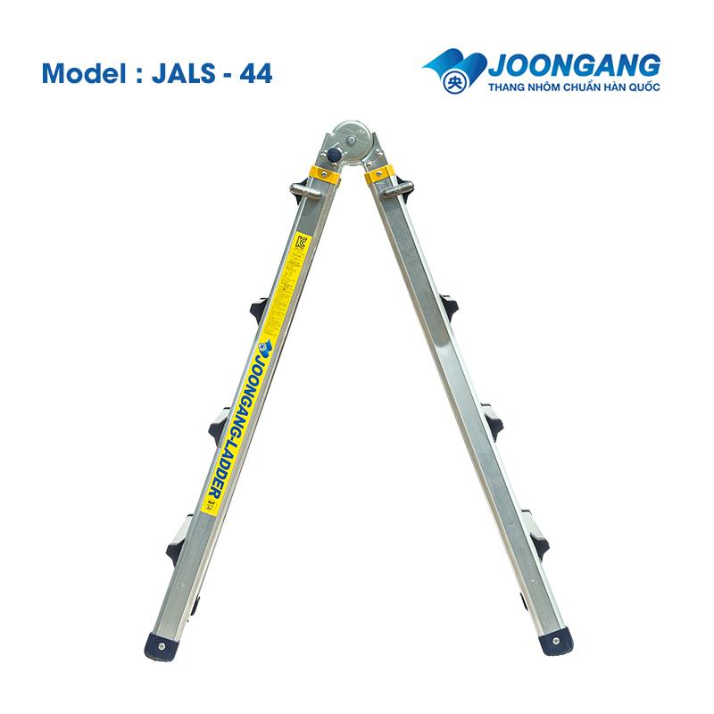 Thang nhôm Joongang Hàn quốc JALS-44