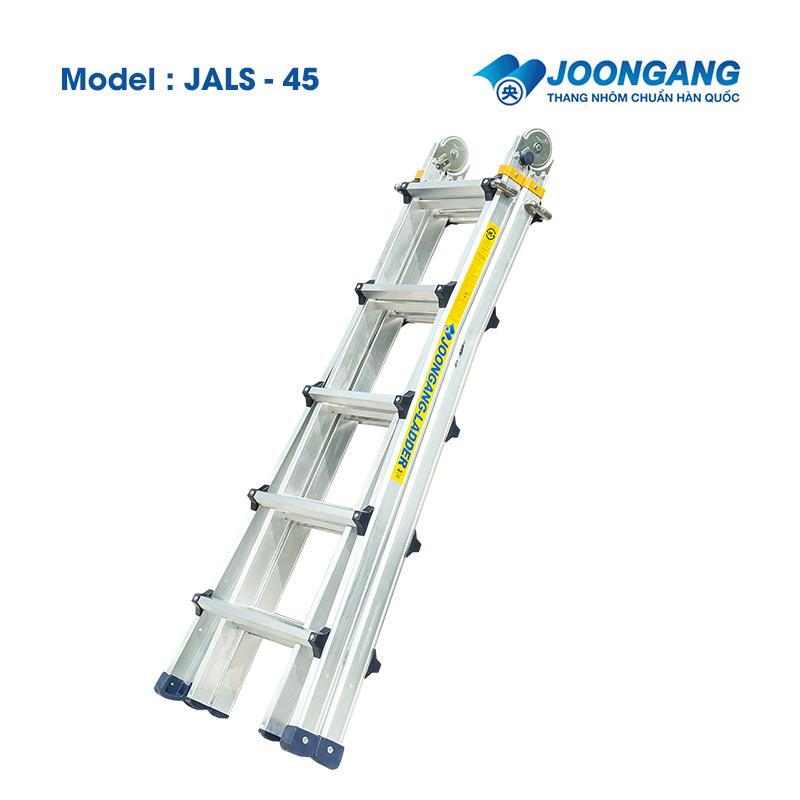 Thang nhôm Joongang Hàn quốc JALS-45
