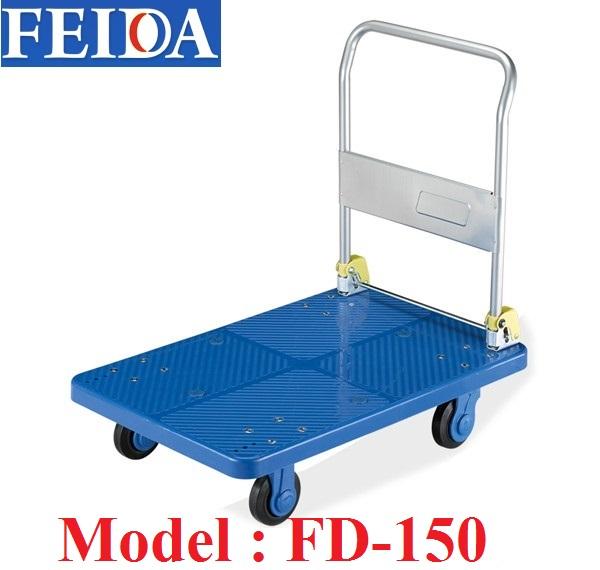 Xe đẩy hàng FEIDA FD-150