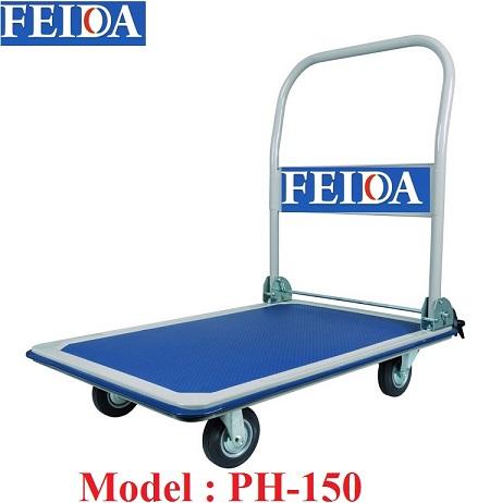 Xe đẩy hàng FEIDA PH-150