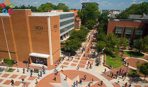 Học bổng HOT 2019 từ Virginia Commonwealth University, Mỹ