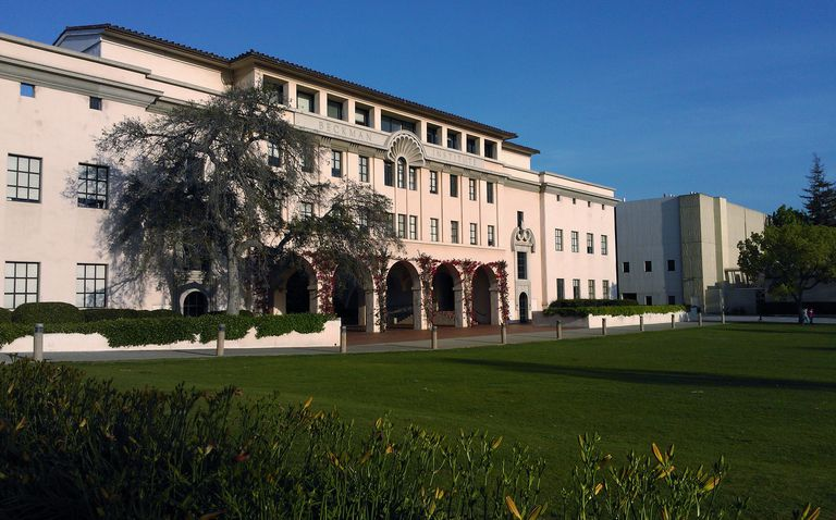 California Institute of Technology – Caltech
