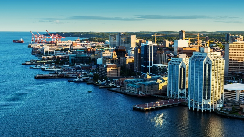 Halifax - Bang Nova Scotia
