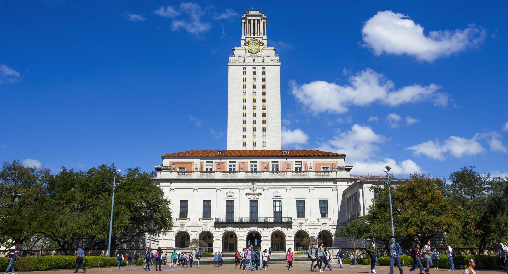 University of Texas at Austin