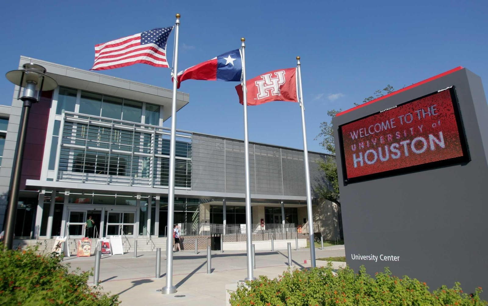 University of Houston, USA