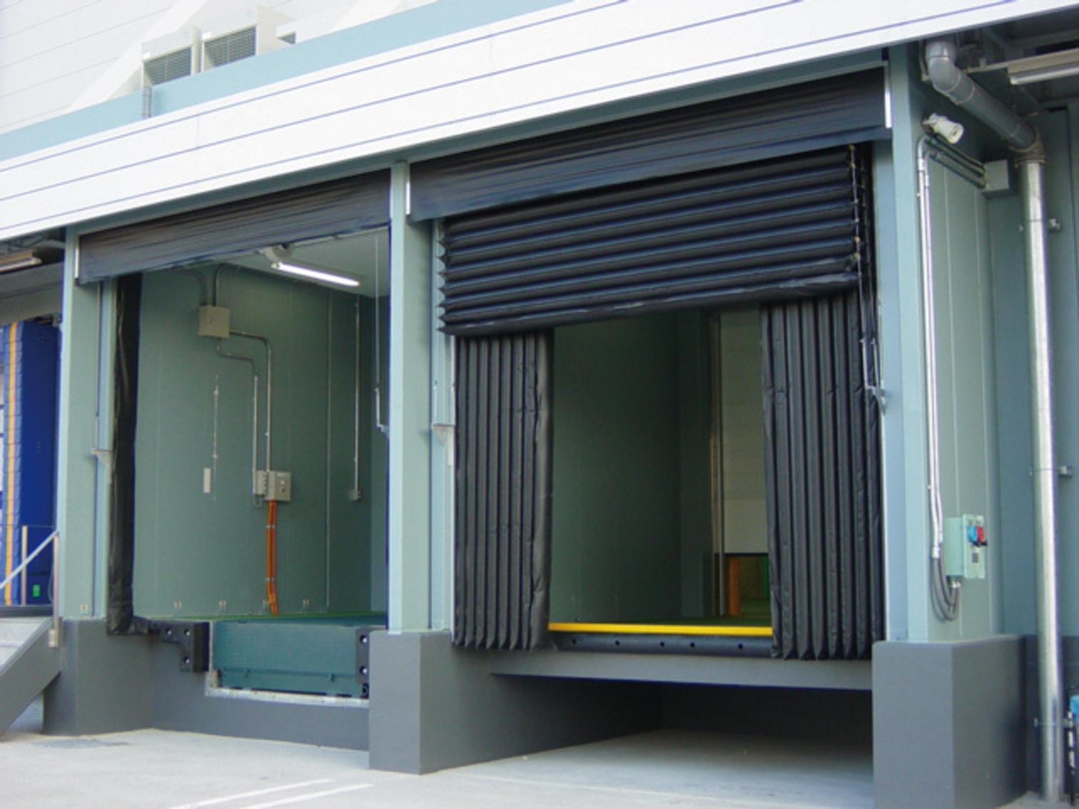 air-shelter