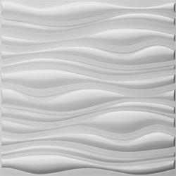 Tấm ốp tường 3D PVC - 12
