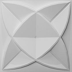 Tấm ốp tường 3D PVC - 14