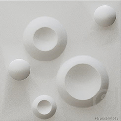 Tấm ốp tường 3D PVC - 13