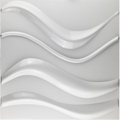 Tấm ốp tường 3D PVC - 09