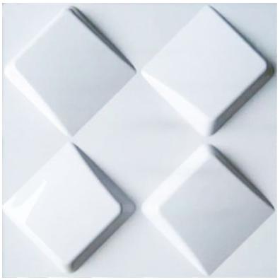 Tấm ốp tường 3D PVC - 10
