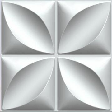 Tấm ốp tường 3D PVC - 02