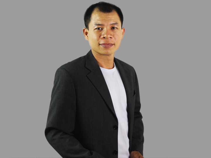 Ông Huỳnh Dương Hải – TGĐ CÔNG TY CP SX XNK Nội thất Minh Thy