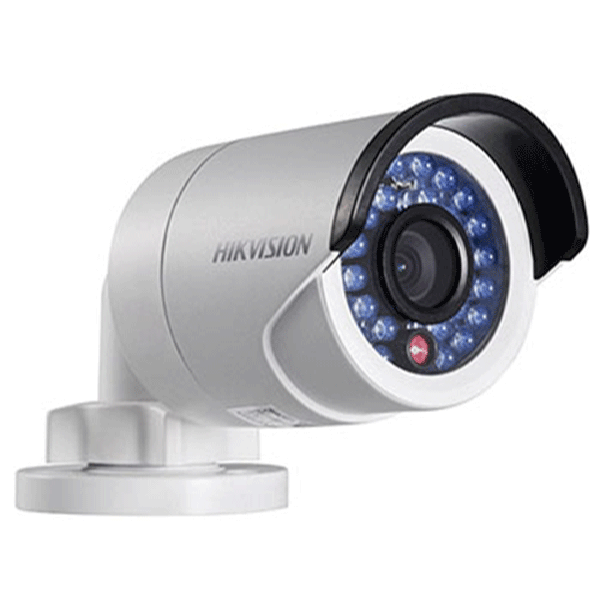 Camera Hikvision DS-2CE16D0T-IRE (POC, 2.0MP)
