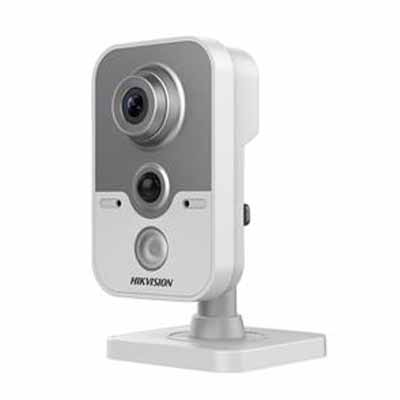 Camera Hikvision DS-2CE38D8T-PIR (WDR, 2.0MP)