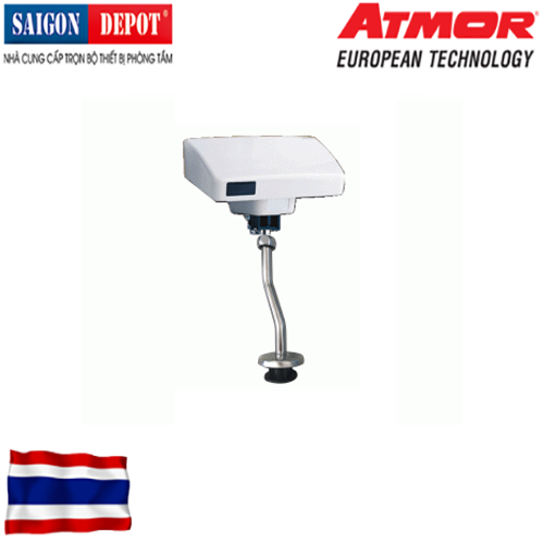 Van tiểu tự động ATMOR Model: AT-002MX (AC) & AT-102MX (DC)