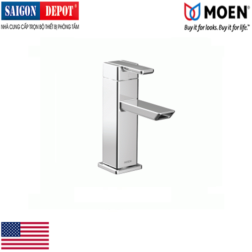 Bộ vòi lavabo MOEN - 90 Degree Model: S6700