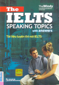 The IELTS Speaking topics
