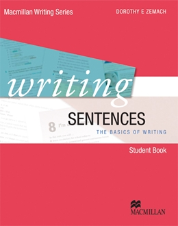 Writting Sentences