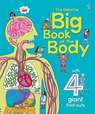 Big Book of The Body (Big Books)