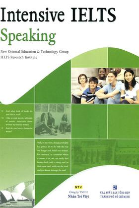 Intensive IELTS Speaking