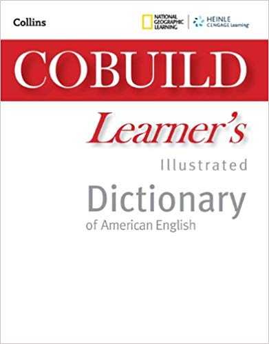 COBUILD Learner's Illustrated Dictionary of American English + Mobile App